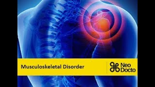 17 musculoskeletal disorder neodocto