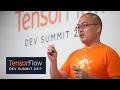 XLA: TensorFlow, Compiled! (TensorFlow Dev Summit 2017)