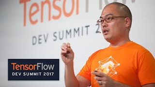 XLA: TensorFlow, Compiled! (TensorFlow Dev Summit 2017)