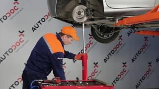 Συντήρηση Alfa Romeo 949 - εκπαιδευτικό βίντεο