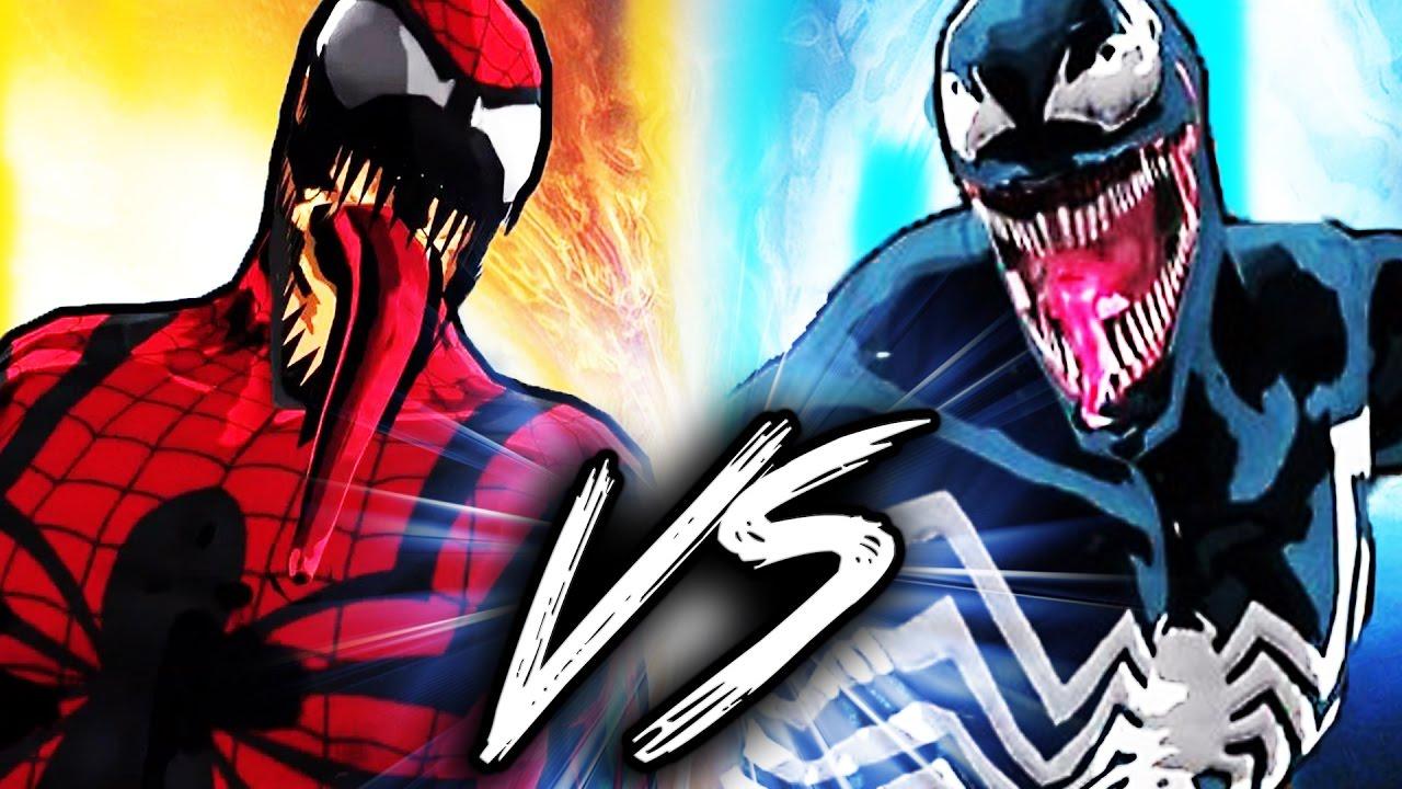 spider-carnage vs venom battle, gameplay #22 | spider-man unlimited