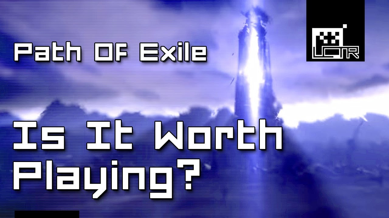 Path Of Exile Is It Worth Playing Review 2019 Youtube