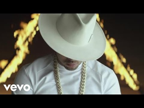 Chris Brown - New Flame ft. Usher, Rick Ross