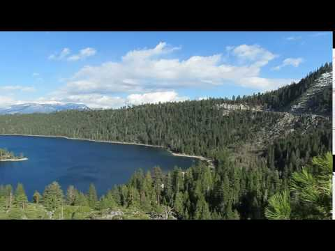 Lake Tahoe Adventures & Attractions Travel Guide