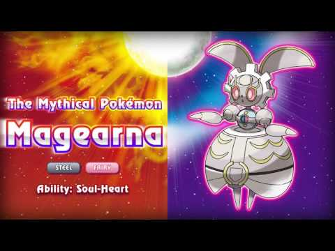 Pokémon Moon - Video