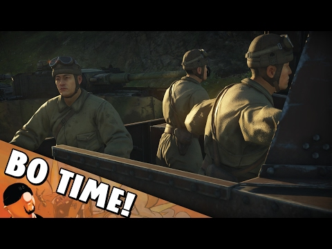 "War Thunder - Type 5 Na-To ""This Isn"