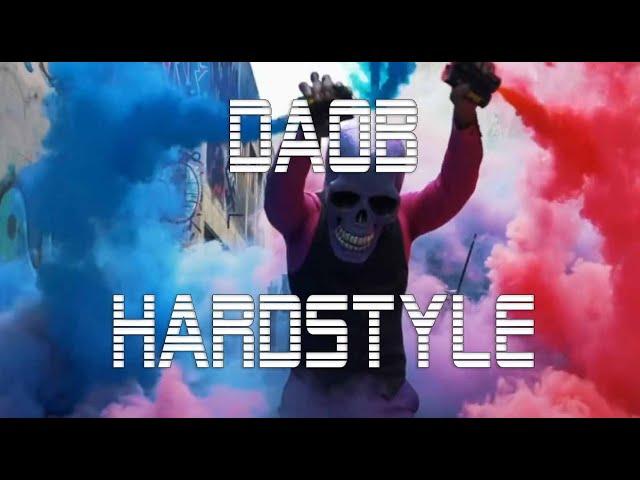 DAOB - 40 lat (hardstyle mix)