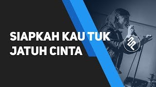 Download lagu HIVI Siapkah Kau Tuk Jatuh Cinta feat Andi Rianto Karaoke Piano Instrumental Chord Tutorial MP3