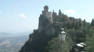 Repubblica di San Marino - Torre