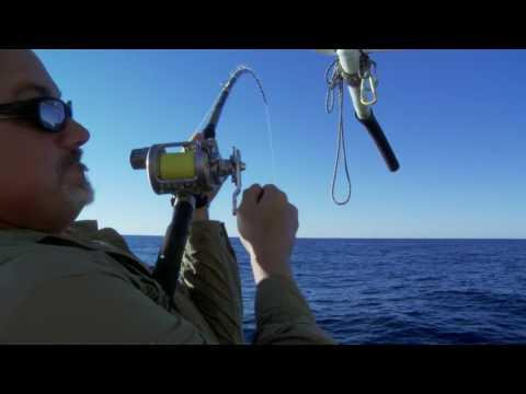 'Sundowners' the Hubbard's Marina pilot film | Deep Sea fishing | http://www.HubbardsMarina.com