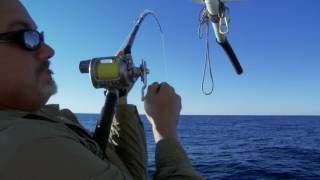 'Sundowners' the Hubbard's Marina pilot film | Deep Sea fishing | http://www.HubbardsMarina.com
