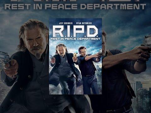 R.I.P.D. Mp3