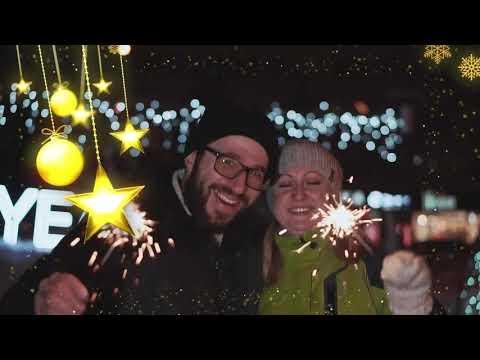 [ Happy New Year 2020 [ Geyhan_Djou