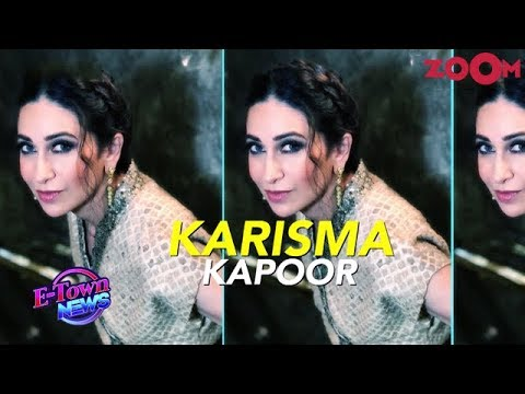 Karisma Kapoor's fashion changes over the years | Style Evolution
