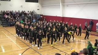 SHA Spirit Week 2019: Sophomores
