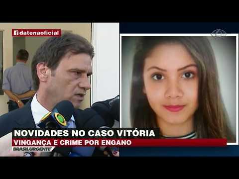 Delegado do caso Vitória fala sobre investigação