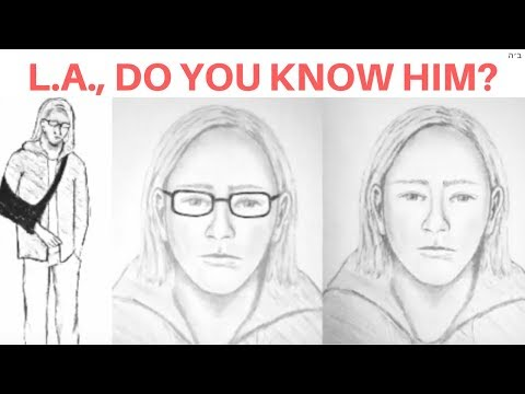 Do you know 20's-30's blond caucasian male Lexus driver in L.A., hit-and-run?