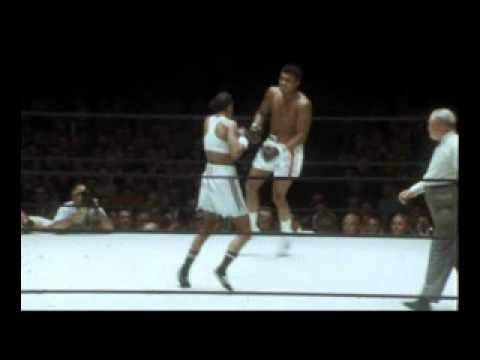 adidas impossible Is Nothing - Ali vs Ali
