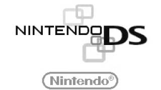 Nintendo DS 起動画面 Startup Screen