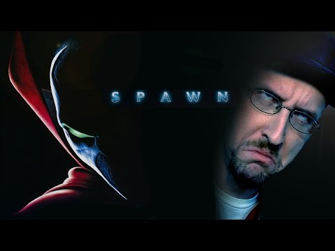 Spawn  Nostalgia Critic