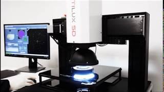 RedLux - OptiLux SD - Scanning Optic