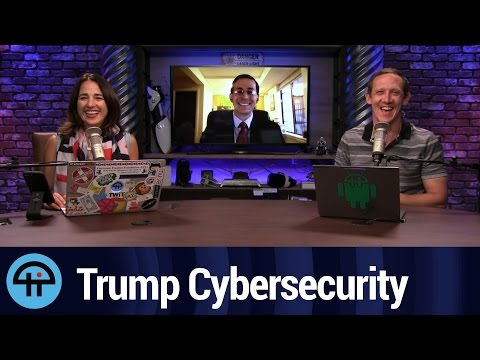 Cybersecurity Executive Order