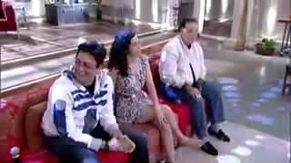 Diz Pra Mim - Banda Malta no Encontro com Fátima 12/09/14
