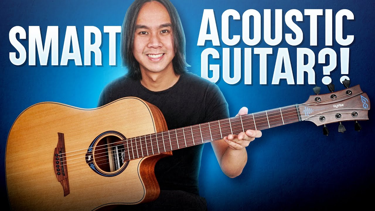 """""""The Most Fun I've Had With An Acoustic"""""""