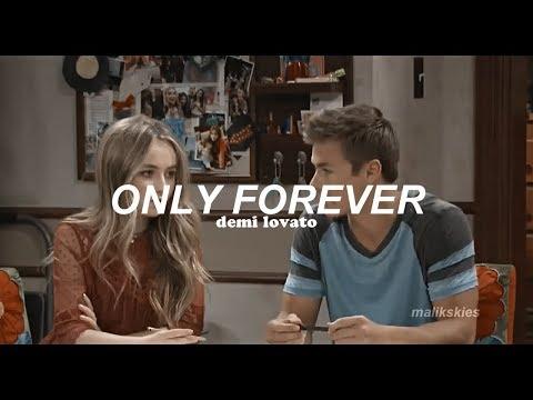 Demi Lovato - Only Forever Traducida al español
