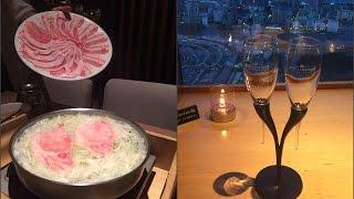 Токио Гастрономический тур🍴* Японская кухня - мясные блюда