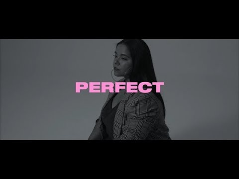 Brooke Simpson - PERFECT (Official Video)