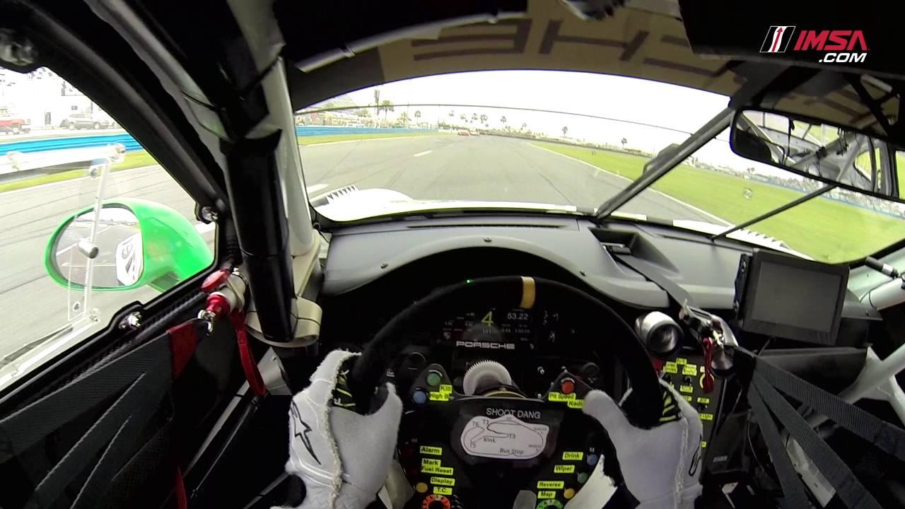 A Lap Around Daytona International Speedway - Motor Informed