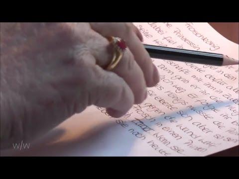 Graphologie: Handschrift deuten & Persönlichkeit analysieren