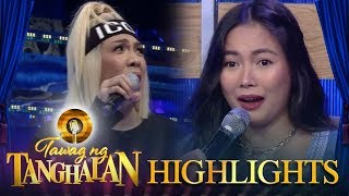 Tawag ng Tanghalan: Hurado Yeng is shocked after Vice Ganda makes her pay  for his shoes
