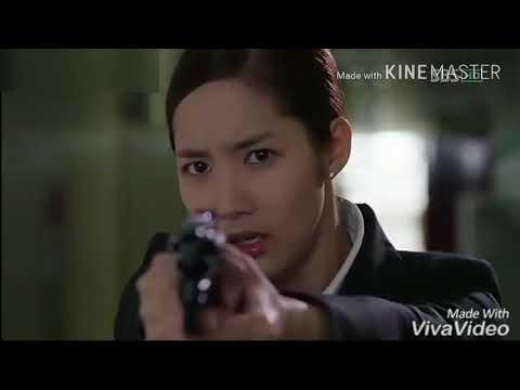 Piya O Re Piya  Tere Naal love ho gaya  Bollywood Song   Korean mix