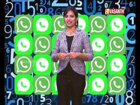 Whatsapp Vazhthukkal 2017