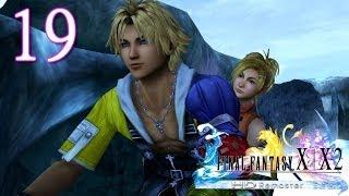 (19) Final Fantasy X HD Remaster Walkthrough: Attacco Albhed