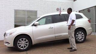 2014 Buick Enclave Memphis, Collierville, Bartlett, Germantown, Lakeland, TN K20399A1
