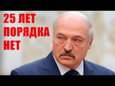 Беларусь. Комитет госконтроля отчитался Лукашенко по навозу!