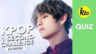 Baixar 1-Second Challenge (BTS Edition) | KPOP CHALLENGE