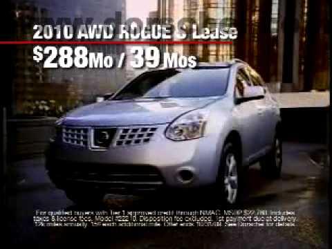 Dorschel Nissan - Rogue
