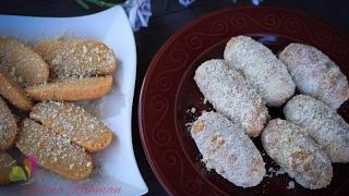 পোড়া বাড়ীর চমচম || চমচম মিষ্টি || ChomChom Mishty Recipe || Bangladeshi Sweets || R# 139