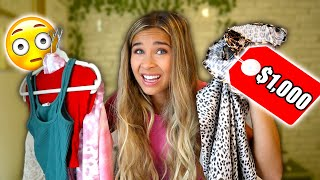 EVERYTHING I BOUGHT WHILE IN QUARANTINE (Embarrassing)
