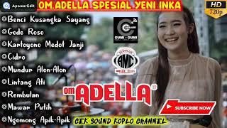 Adella terbaru 2019 non stop // full album