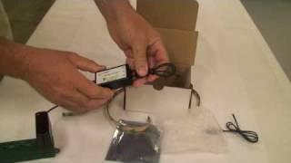 how to install multi color ledinsider flexible led strip lights