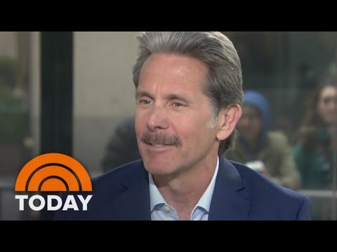Gary Cole Was Anxious On 'Veep' | TODAY