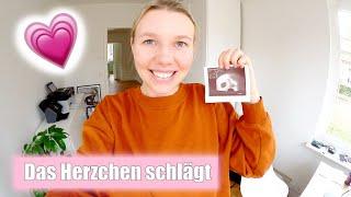 Erster Termin beim Frauenarzt 💓 ET & Ultraschall | Spendenaktion | Isabeau