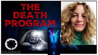 The Death Program... what is running the show of your life. STOP victimhood and disease.
