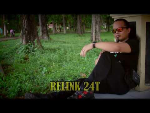Mr.Nur Bayan & Nana Monica - Gelombang Asmara ● Official M/V Relink 24T