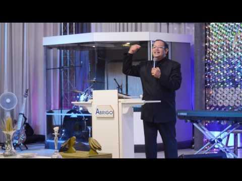 Igreja Cristã Abrigo Culto da família